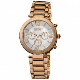 Classique Women's MOP Dial Multi-Function Bracelet AS8049