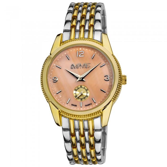 Classique Women's Coin Edge Case Bracelet AS8023