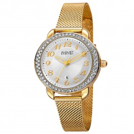 Vida Collection  Women's Quartz Watch - AS8192