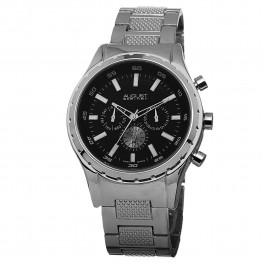 Mercury Men's Gear Bezel Multi-Function Bracelet AS8105